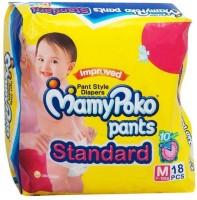 Mamy Poko Disposbale Diaper - Medium (18 Pieces)