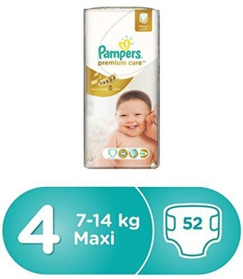 Pampers Premium Care Value Pack