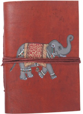 Buy Pinnacle Diaries Sewn Bound: Diary Notebook