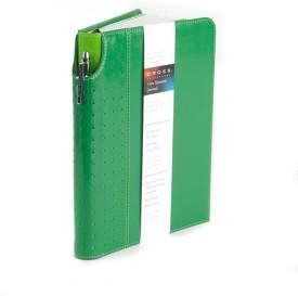 Cross Signature Journal With Pen A6 Journal Hard Bound - Green