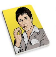 scarface comparison essay The most famous gangster, scarface on studybaycom - other, essay - darwin myles | 100004466.