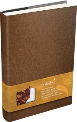 Buy Karunavan Delux Journal Hard Bound: Diary Notebook