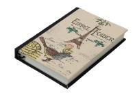 Store Indya Handmade Regular Diary Hard Bound (Beige)