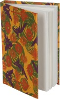 Rajrang Recycled Handmade A6 Notebook Hard Bound (Muticolor)