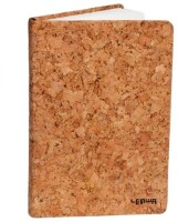 Pinnacle Cork Notebook Assorted Notebook Hard Bound: Diary Notebook