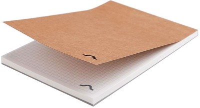 Buy Rubberband A5 Note Pad: Diary Notebook
