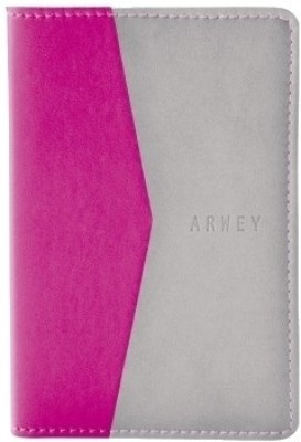 Buy Arwey Moura Journal Non Spiral Binding: Diary Notebook