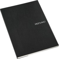 Fabriano Ecoqua A4 Notebook Soft Bound: Diary Notebook