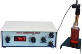 Insif India IE-709 Digital Conductivity Meter