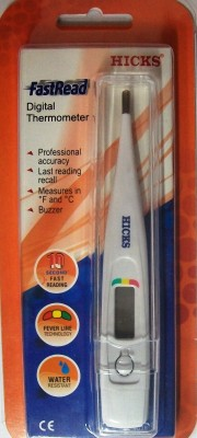 Hicks Fast Read Digitals Thermometer