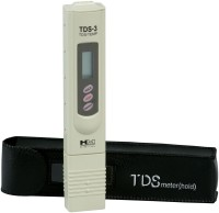 Dealcrox AT-142 Digital TDS-3 Meter Thermometer (White)