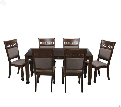 Upto 56 Off On Royal Oak And Woodpecker Dining Sets