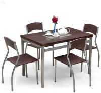 Royal Oak Engineered Wood Dining Set