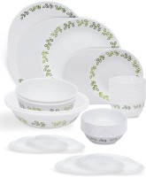 Corelle India Impressions Pack Of 57 Dinner Set (Glass)