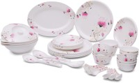 Cooknook Winona Super Pack Of 40 Dinner Set (Melamine)