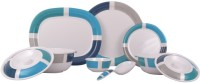 Cello Dinner Set (Melamine) - DNSEHYNUTYTY66NT