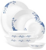 CORELLE ROYAL Pack Of 14 Dinner Set (Glass)