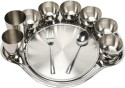 Bhalaria Mickey Mouse 250410 - Stainless Steel, Silver