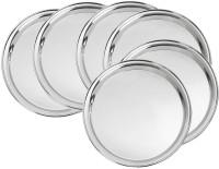SSSILVERWARE Pack Of 6 Dinner Set (Stainless Steel)