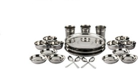STYLE n PASSION stainless steel Pack of 22 Dinner Set