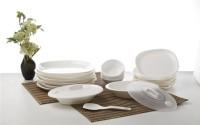 Signoraware Pack Of 23 Dinner Set (Plastic)