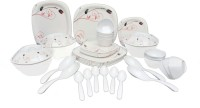 SUHANI Pack Of 41 Dinner Set (Melamine) - DNSEJY4NUFYPHFGX