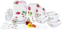 Royal Chef Pack Of 40 Dinner Set (Melamine) - DNSEBGGNAVPGNFZM