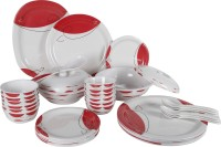 Brightline Pack Of 40 Dinner Set (Melamine) - DNSE7B2FE3KD6HH7