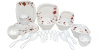 SUHANI Pack Of 41 Dinner Set (Melamine) - DNSEJY4NVGRM3HNY
