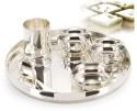 Gurukrupa SL-4013000 - Stainless Steel, Silver