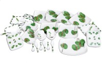 Kunka Lords Pack Of 40 Dinner Set (Melamine) - DNSE5N69ZNQQ2QWH