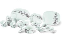 Borosil Pack Of 35 Dinner Set (Melamine)