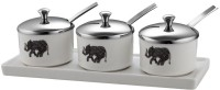 Arttdinox Heritage Collection- Pickle Server Pack Of 9 Dinner Set (Ceramic)