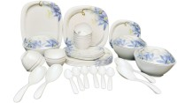 SUHANI Pack Of 41 Dinner Set (Melamine)