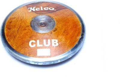 Nelco SP0001610001 Wooden Discus Throw Disc