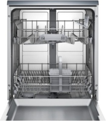Bosch SMS60L08IN Free Standing 12 Place Settings Dishwasher