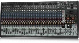 Behringer Eurodesk Sx3242fx Wired DJ Controller