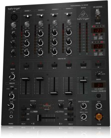 Behringer DJX900 Wired DJ Controller