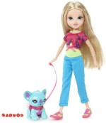 Moxie Girlz Dolls & Doll Houses Moxie Girlz Poopsy Pet Avery