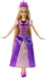 Disney Princess Dolls & Doll Houses Disney Princess Rapunzel glitter and lights
