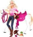 Barbie Walking Together Barbie And Tawny