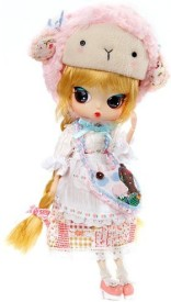 "Pullip Dolls Ul Paulia 10"" Fashion Accessory"