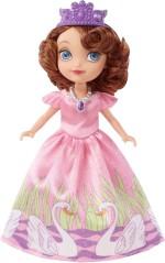 Sofia Dolls & Doll Houses Sofia The First Princess Sofia Swan Dress