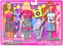 Barbie Fashionistas - My Fab Life Fashions - Music