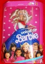 Mattel Dolls & Doll Houses Mattel Unicef Barbie