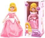 Simba Dolls & Doll Houses Simba Disney Plush B/O Dancing Sleeping Beauty Pink