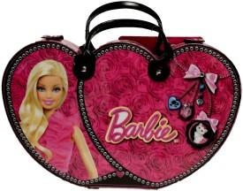Barbie Case Playset