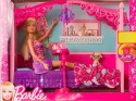 Barbie Glam Bedroom - Pink