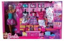 Barbie Asia Fashion Gift Set