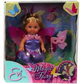 "Simba Steffi Love ""Evi Love Magic Fairy"" 12cm"